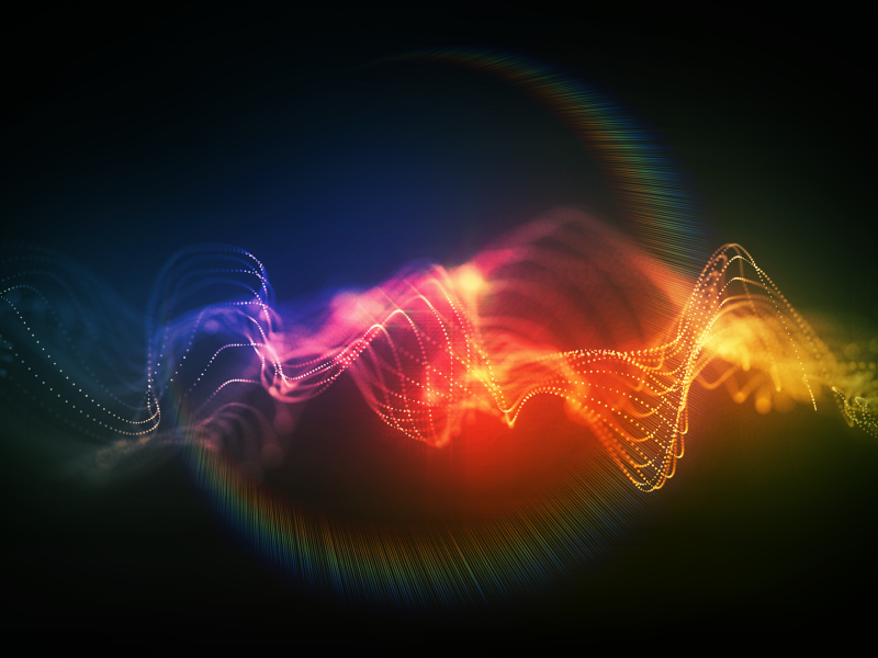 Bring Your Music to Life With SYQEL, a Breakthrough in Visualization