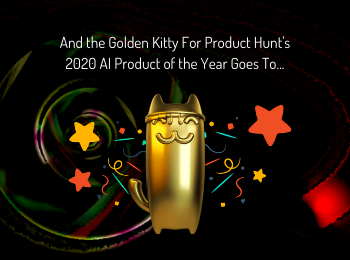 """SYQEL's AI-Powered Music Visualizer App Nominated for AI Product of the Year in Product Hunt's Annual """"Golden Kitty"""" Awards"""